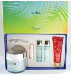 Набор для увлажнения кожи O HUI Miracle Aqua Gift Set 5pcs