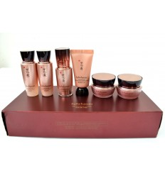 Набор миниатюр SULWHASOO TIMETREASURE KIT 8 ITEMS