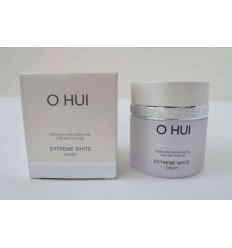 Крем для отбеливания пигментных пятен O HUI Extreme white cream 50ml