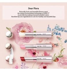 Бальзам для губ SU:M37 Dear Flora Enchanted Lip