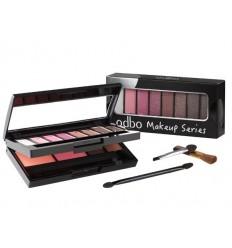 Палетка для макияжа универсальная Odbo Makeup Series №01