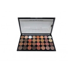 Палетка теней для век Odbo Sivanna Colors Ultra Pro Make Up Palette 01