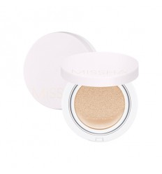 Кушон Missha Magic Cushion Cover Lasting 23 SPF50/PA+++ 30g (15 g + refill)