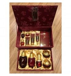 Королевский набор воставновляющий The history of Whoo Jinyulhyang Royal Revitalizing Special Set