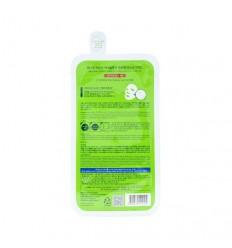 Маска шелко-целлюлозная для лица с экстрактом чайного дерева, MEDIHEAL TeaTree Care Solution Essential Mask Ex 24ml