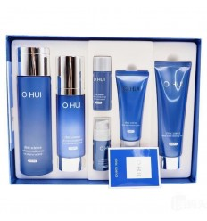 Набор для проблемной кожи O HUI Clinic Science Set 6шт.