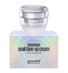 Набор кремов для лица, Goodal Premium tone-up Cream Gift Set 3pcs