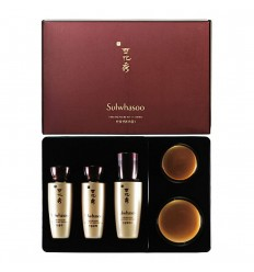 Набор миниатюр Sulwhasoo Timetreasure Kit