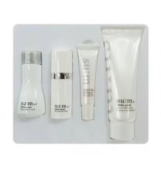 Набор увлажняющих осветляющих миниатюр SU:M37 White Award Special 4 Set