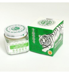 "Вьетнамский бальзам ""Белый тигр"" Bach Ho"