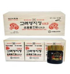 Экстракт гриба  Линчжи Korean Lingzhi Extract Gold Plus