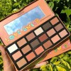 Палетка теней для глаз Odbo Love Sweet Eyeshadow N03