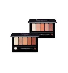 Палетка теней для глаз Odbo Love Sweet Eyeshadow N01