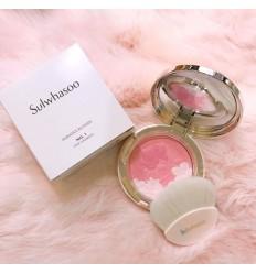Мульти-румяна Sulwhasoo Radiance Blusher N1 Pink Harmony