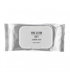 Очищающие салфетки Tony Moly Pro Clean Soft Cleansing Tissue 50 шт