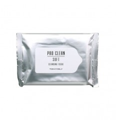 Очищающие салфетки Tony Moly Pro Clean Soft Cleansing Tissue 8 шт